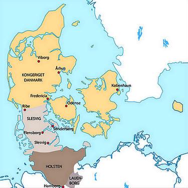 Dagliglivet I Kobstaedener I 1700 Arene