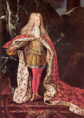 Frederik IV & Christian VI