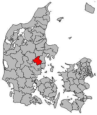 Rytterskolerne I Skanderborg